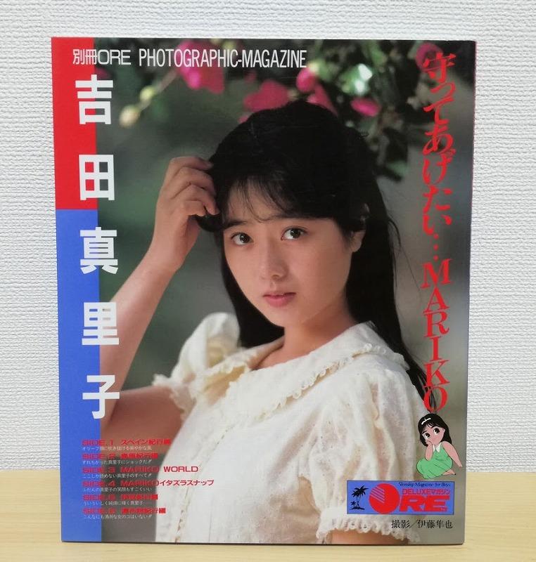 80年代アイドルカルチャーガイド(洋泉社): inogashiras Diary